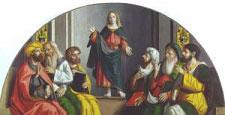 Disputa di Gesù fra i Dottori