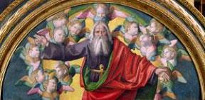 Il Padre Eterno