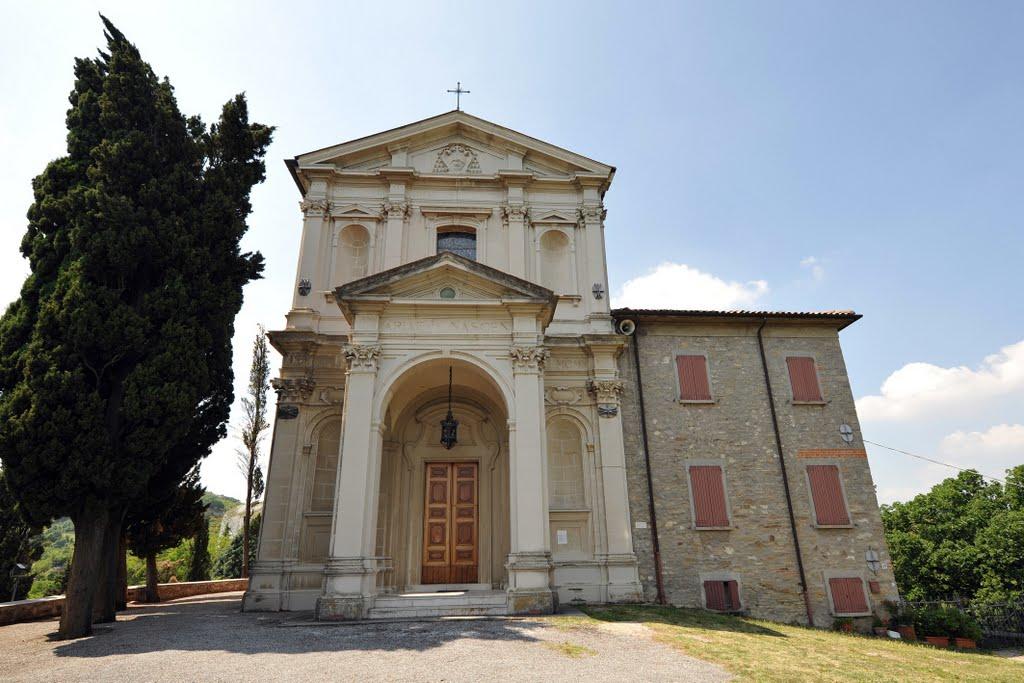 Monticino-Brisighella