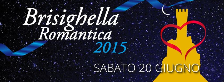 Brisighella Romantica 2015