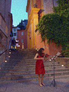 la-violinista