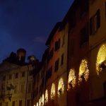 Borgo Brisighella (foto Roberto Gagliani)
