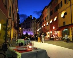 Un borgo a lume di candela: è Brisighella Romantica 2016