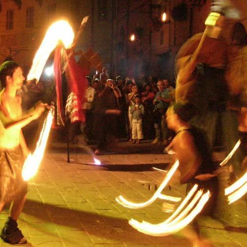 Brisighella feste medioevali