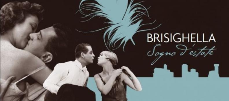 Un lungo sogno d'estate a Brisighella