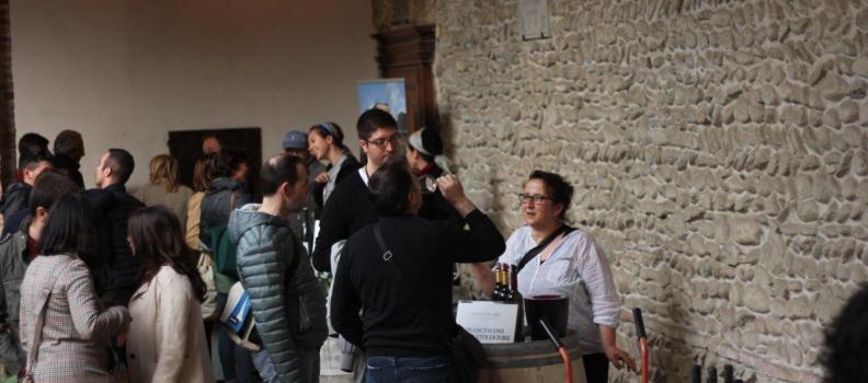 Artigiani, Vignaioli e Artisti Indipendenti in festival